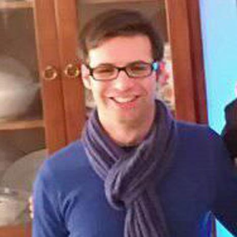 Alessandro PAOLINELLI