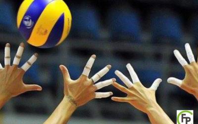 Via ai Mondiali di Volley… Forza Azzurri!